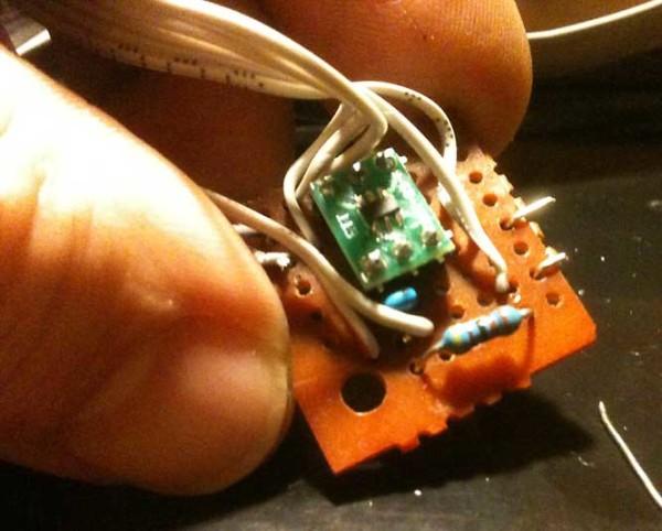 LTC-1799 clock circuit