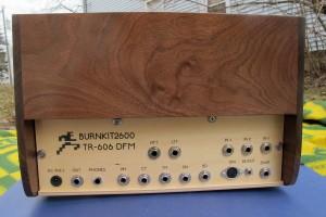 TR-606 DFM #2