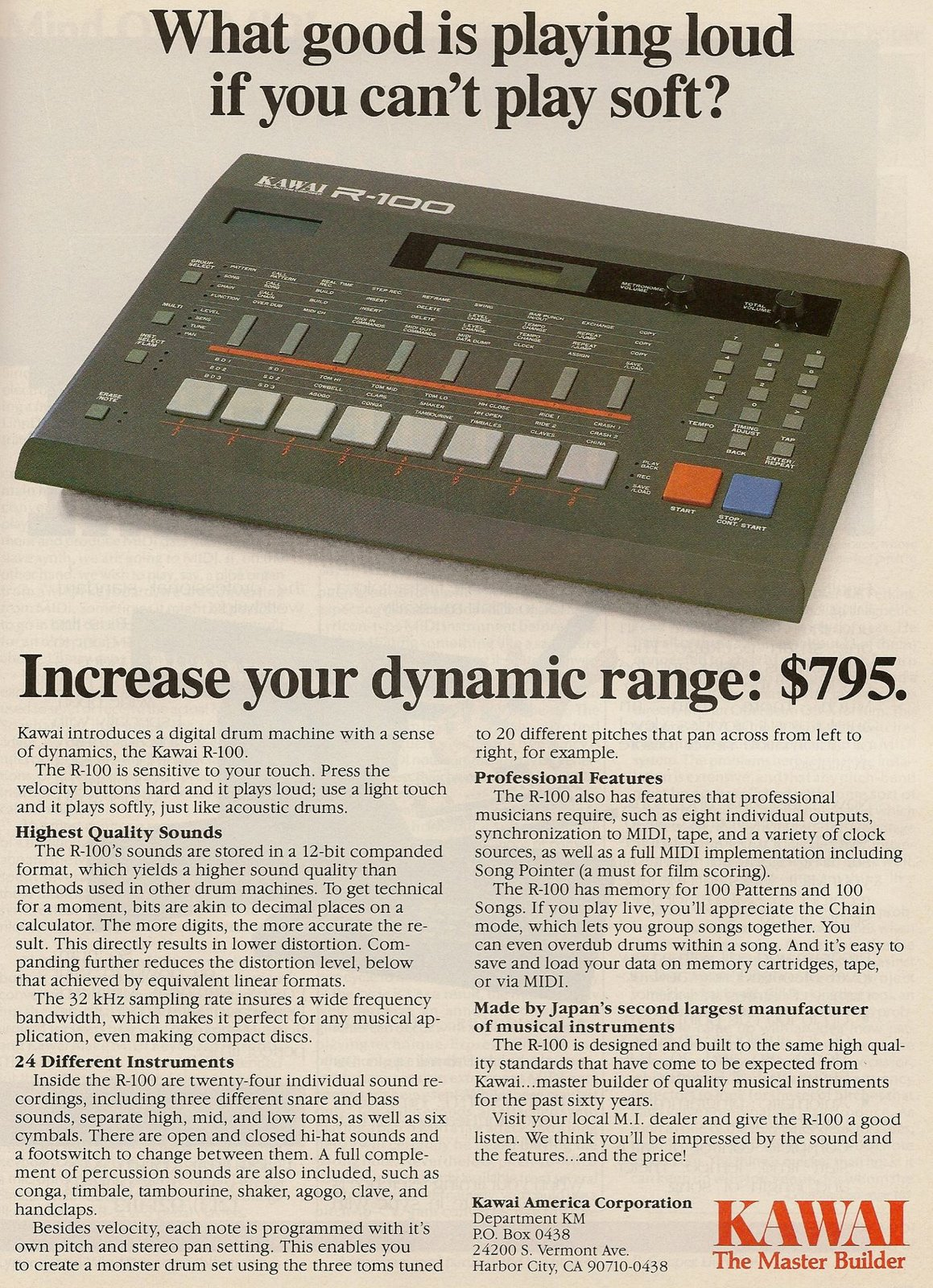 keyboard ad